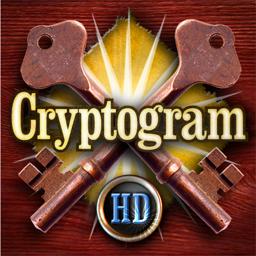 Ícone do app Cryptogram