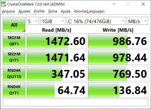 Lenovo Ideapad S145 - SSD