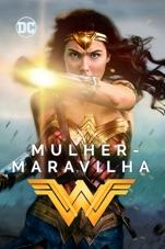 Capa do filme Mulher Maravilha (2017)