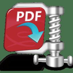 Ícone do app PDF Compress Expert