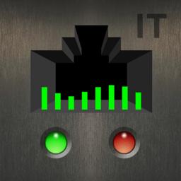 Ícone do app Network Logger IT