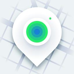 Ícone do app PhotoMapper: Editor GPS EXIF