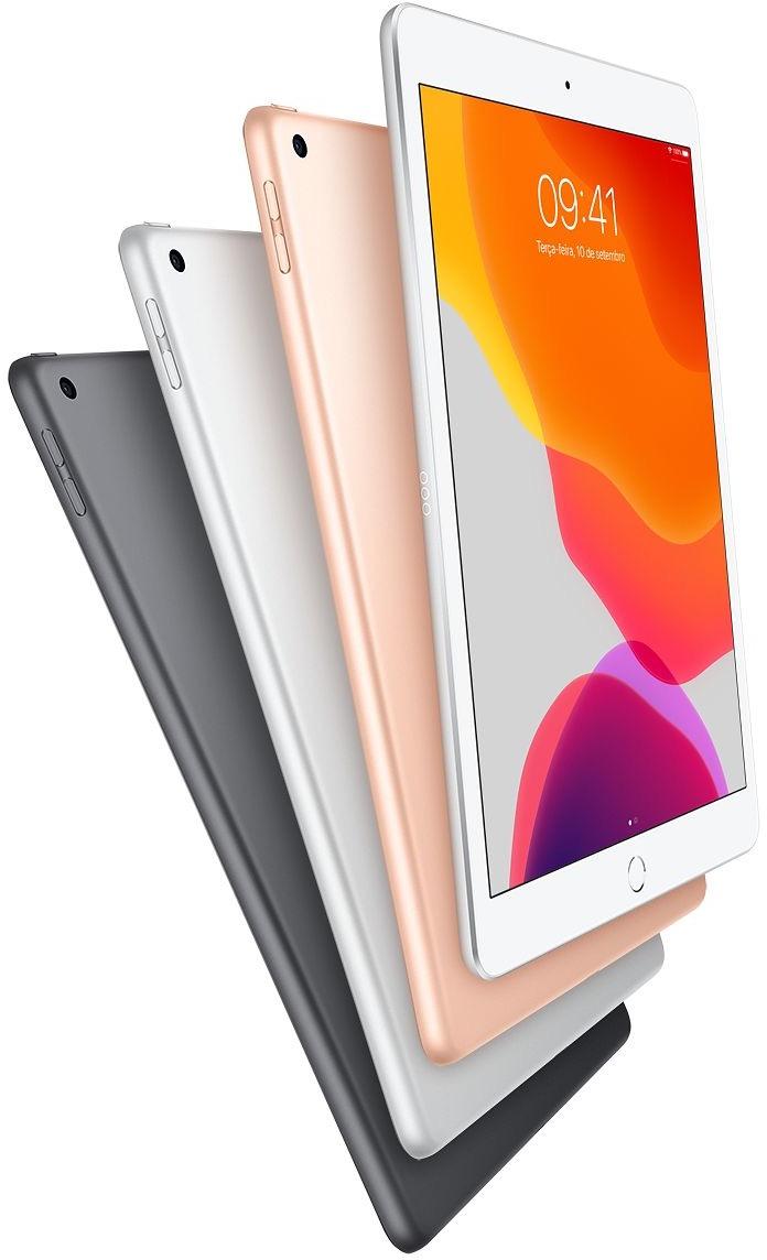 iPad de sétima geração