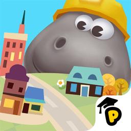 Ícone do app Hoopa City