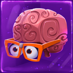 Ícone do app Alien Jelly: Food For Thought