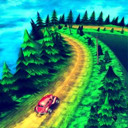 Ícone do app Vertigo Racing