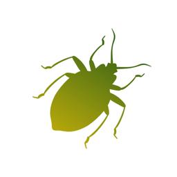 Ícone do app Insecta: