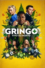 Capa do filme Gringo: Vivo ou morto