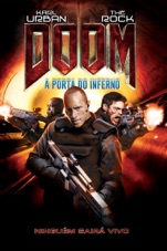 Capa do filme Doom A Porta do Inferno (Doom) [Legendado]