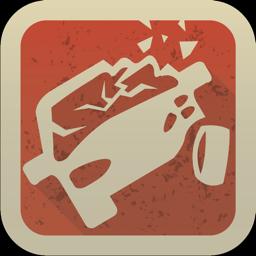 Ícone do app Wreck Race