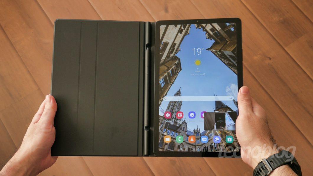 Samsung Galaxy Tab S6 Lite - Review