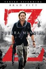 Capa do filme Guerra Mundial Z (versão estendida)