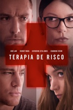 Capa do filme Terapia de Risco (2013)