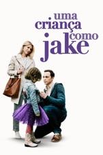 Capa do filme Uma Criança como Jake