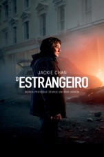 Capa do filme O Estrangeiro