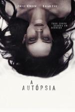 Capa do filme A Autópsia