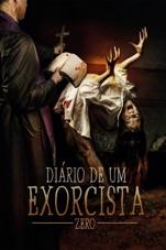 Capa do filme Diário De Um Exorcista: Zero