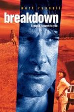 Capa do filme Breakdown