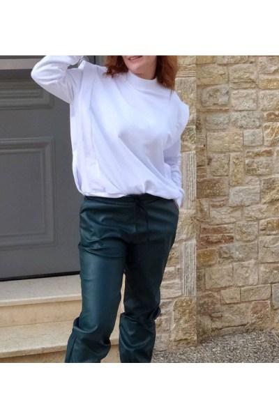 Μπλούζα φούτερ space