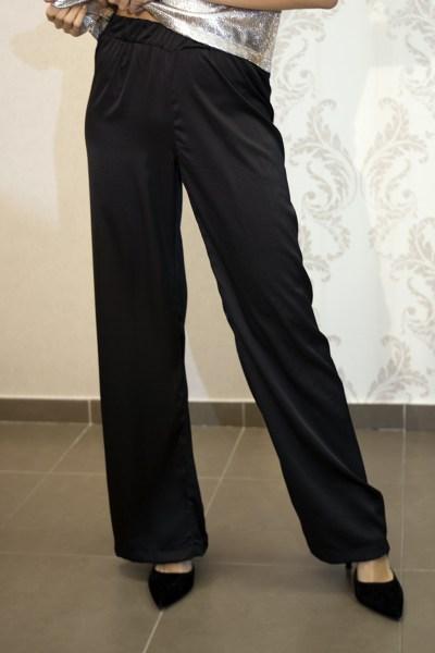 Παντελόνα σατέν