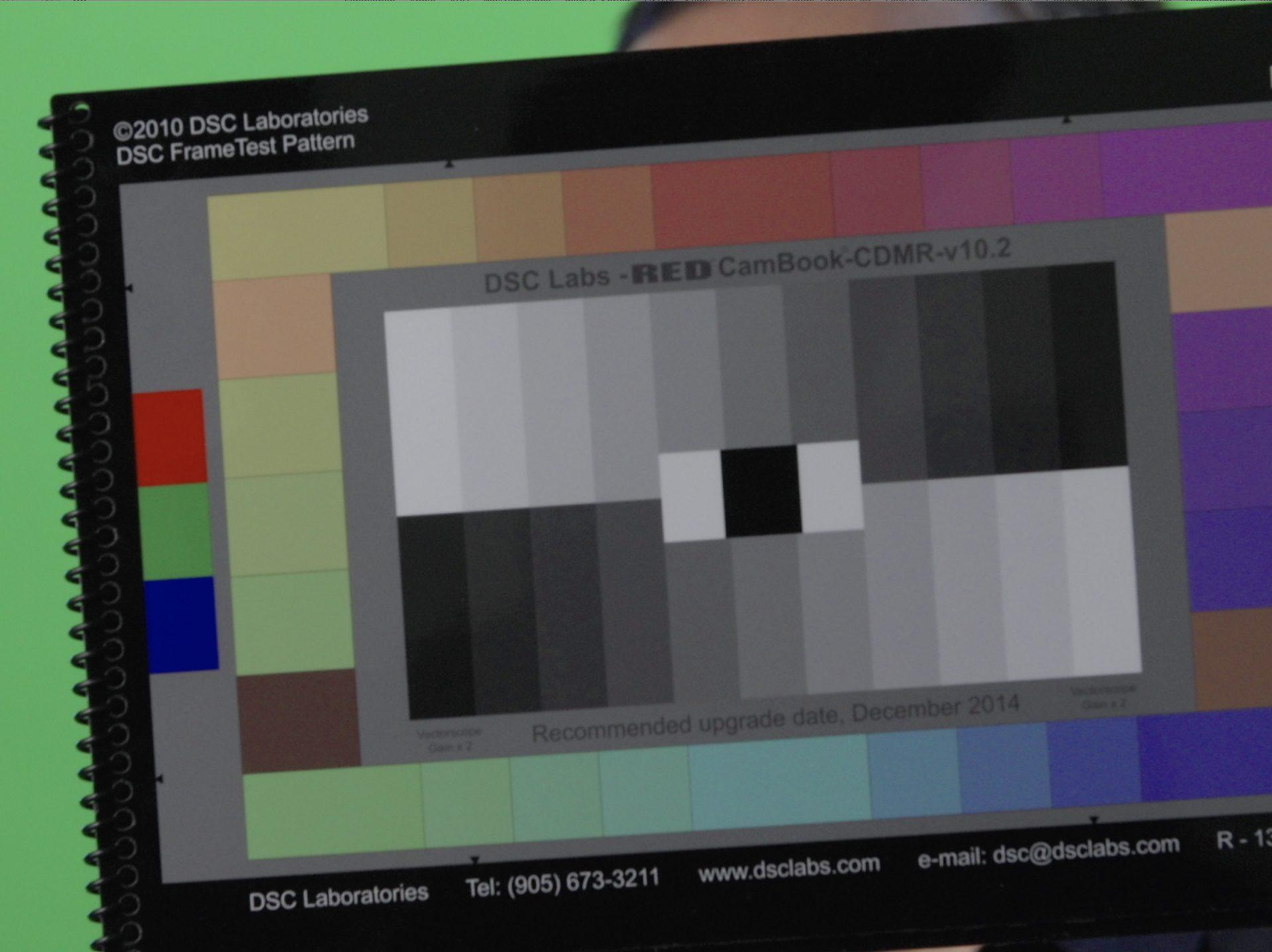 Studio Color Monitor