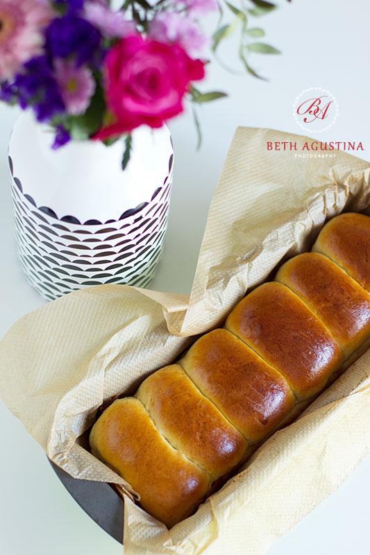 Killer Soft Bread : killer, bread, Killer, Bread, Chocolate, Filling, Dinner?