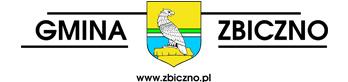 Logotyp Gmina Zbiczno