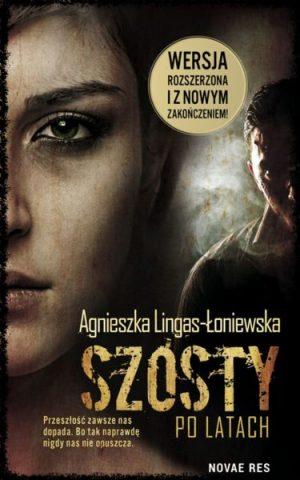 Szósty polatach, Agnieszka Lingas-Łoniewska