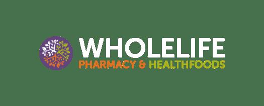 Wholelife Pharmacy Logo