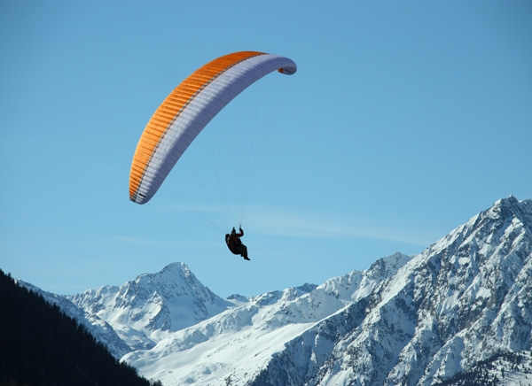 PARAGLIDING WORLD CUP SUPERFINAL 2013: ENZO 2 OK, SAYS TESTING HOUSE