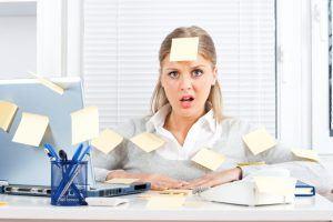 психосоциални рискове на работното място