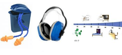 Защита от шум