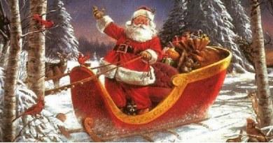 Напътствия по ЗБУТ от Дядо Коледа