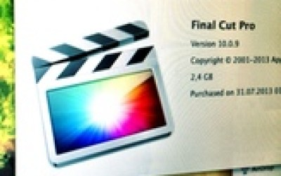 Is FCP X Ready for Professional Use?