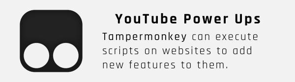 Tampermonkey Blog