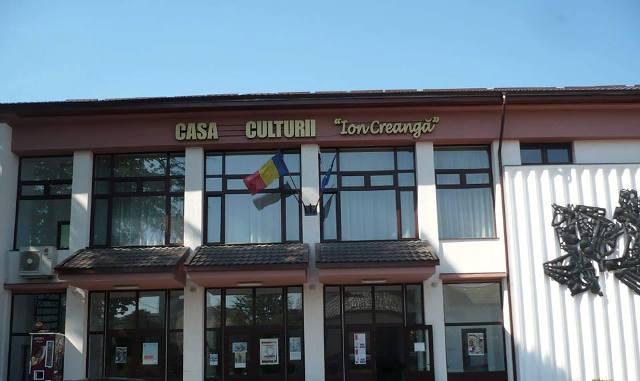 foto casa culturii
