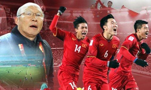 Trận chung kết Việt Nam - Malaysia dẫn đầu tìm kiếm trên Google!