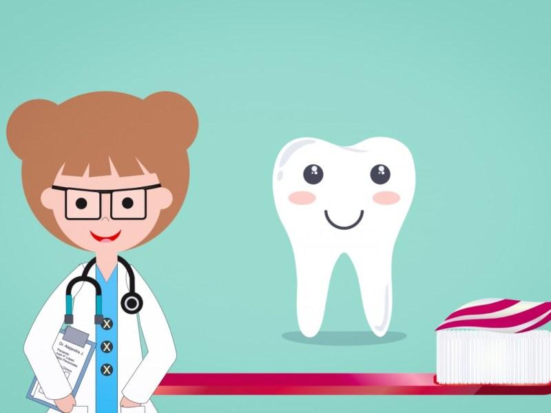 Sâu răng và tất tần tật những điều cần biết