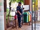 Policjanci też piją