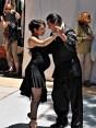 Tango na San Telmo