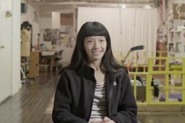 A 14 ans, Ashima Shiraishi est la première et la plus jeune grimpeuse à égaler les hommes en grimpant un 9a+.