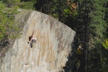 image, Vidéo | Jain Kim On the Rocks