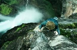 Chris Sharma et Dani Andrada embauchés comme cascadeurs pour les scènes d'escalade dans le prochain film Point Break.