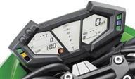 Kawasaki Z800 Painel de Instrumentos
