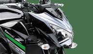 Kawasaki Z800 Carenagem Frontal