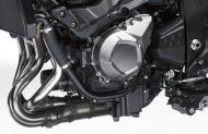 Kawasaki Z800 Transmissao