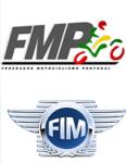 Logos FMP e FIM