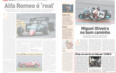 ZCUP PT: um ano de corridas por 12500€ na revista AutoFoco