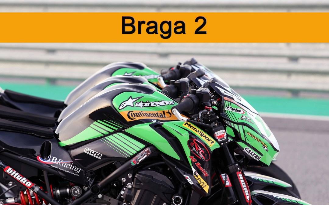 Vale Braga 2: Z01-PV/Duarte Amaral
