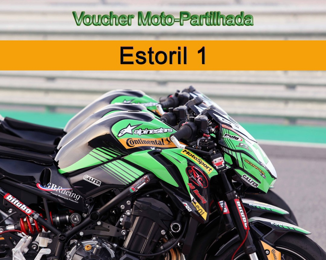 Voucher Estoril 1: Z01 – PV / Pedro Flores